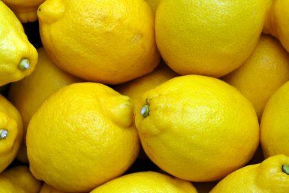 Lemon Benefits For Hair