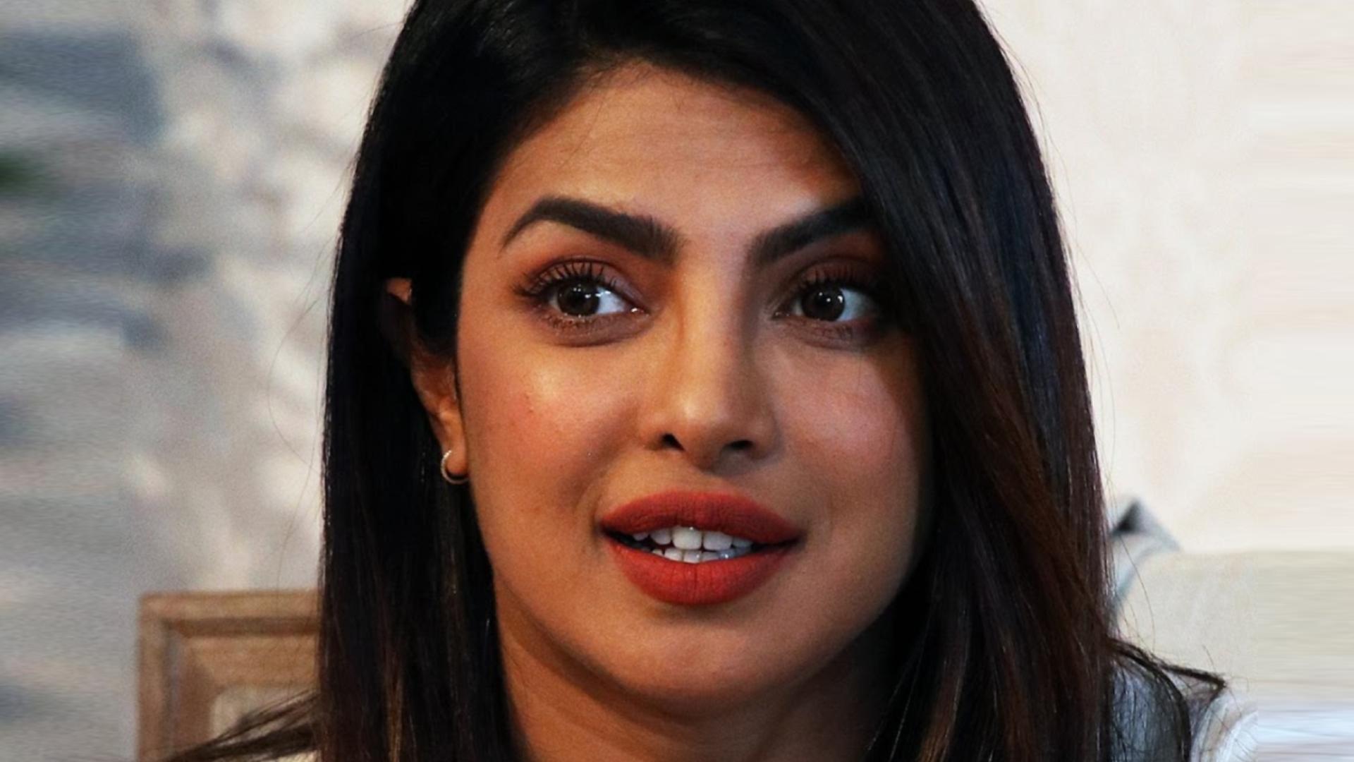 प्रियंका चोपड़ा पर फिर भड़की पाकिस्तानी महिला, कहा- यूनाइटेड नेशन के एंबेसडर को ये शोभा नहीं देता