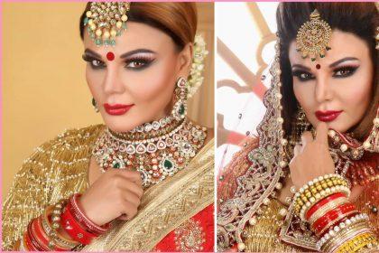 राखी सावंत ने अपने पति की एक भी फोटो अभी तक शेयर नहीं की है (फोटो-इंस्टाग्राम)