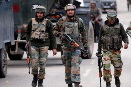 Jammu And Kashmir Article 35 A