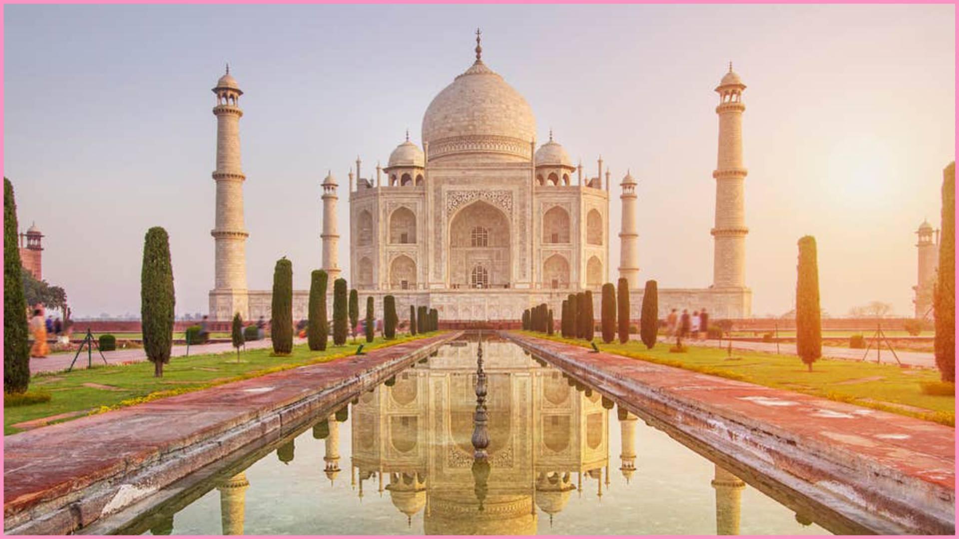 वाह ताज! ताजमहल के दीदार के लिए नहीं करनी पड़ेगी जेब ढीली, इस दिन 3 घंटे के लिए फ्री होगी एंट्री