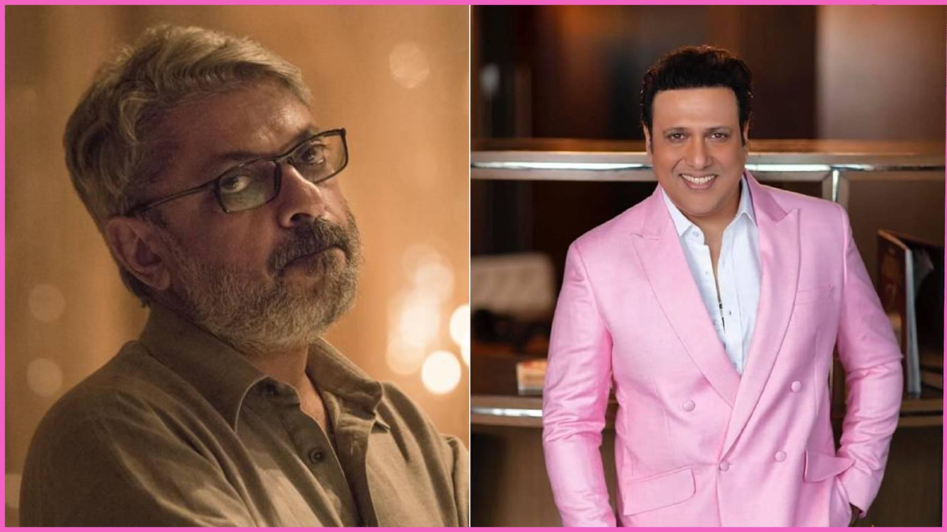 सिर्फ अवतार ही नहीं, संजय लीला भंसाली की इस सुपरहिट फिल्म को भी गोविंदा ने कहा था ना, अब हो रहा है पछतावा