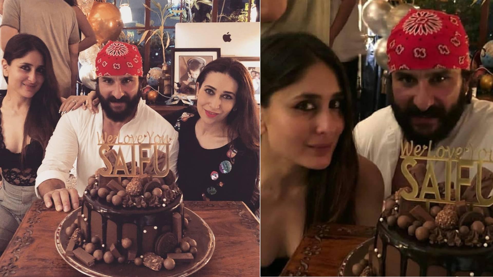 Saif Ali Khan Birthday: 49 साल के हुए सैफ अली खान, करीना कपूर और तैमूर संग बर्थडे सेलिब्रेशन का ये है प्लान