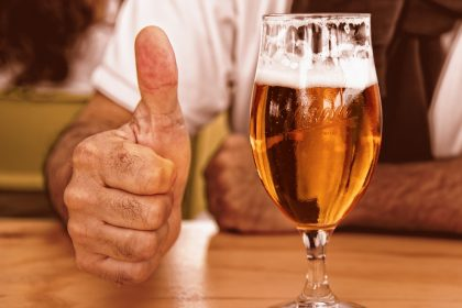 Beer Health Benefits