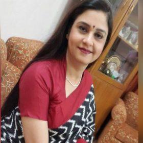 Neelum Sharma