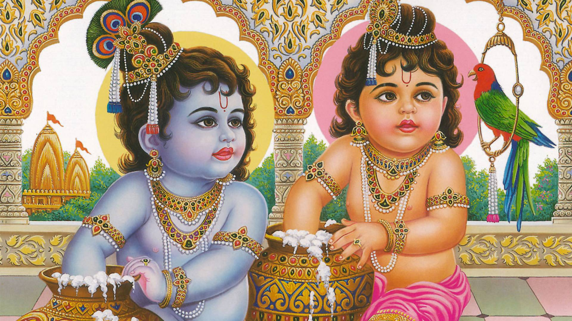 Hal Chhath 2019: जन्माष्टमी से पहले इसलिए की जाती है बलराम की पूजा, इस दिन व्रत करने से होती है संतान प्राप्ति
