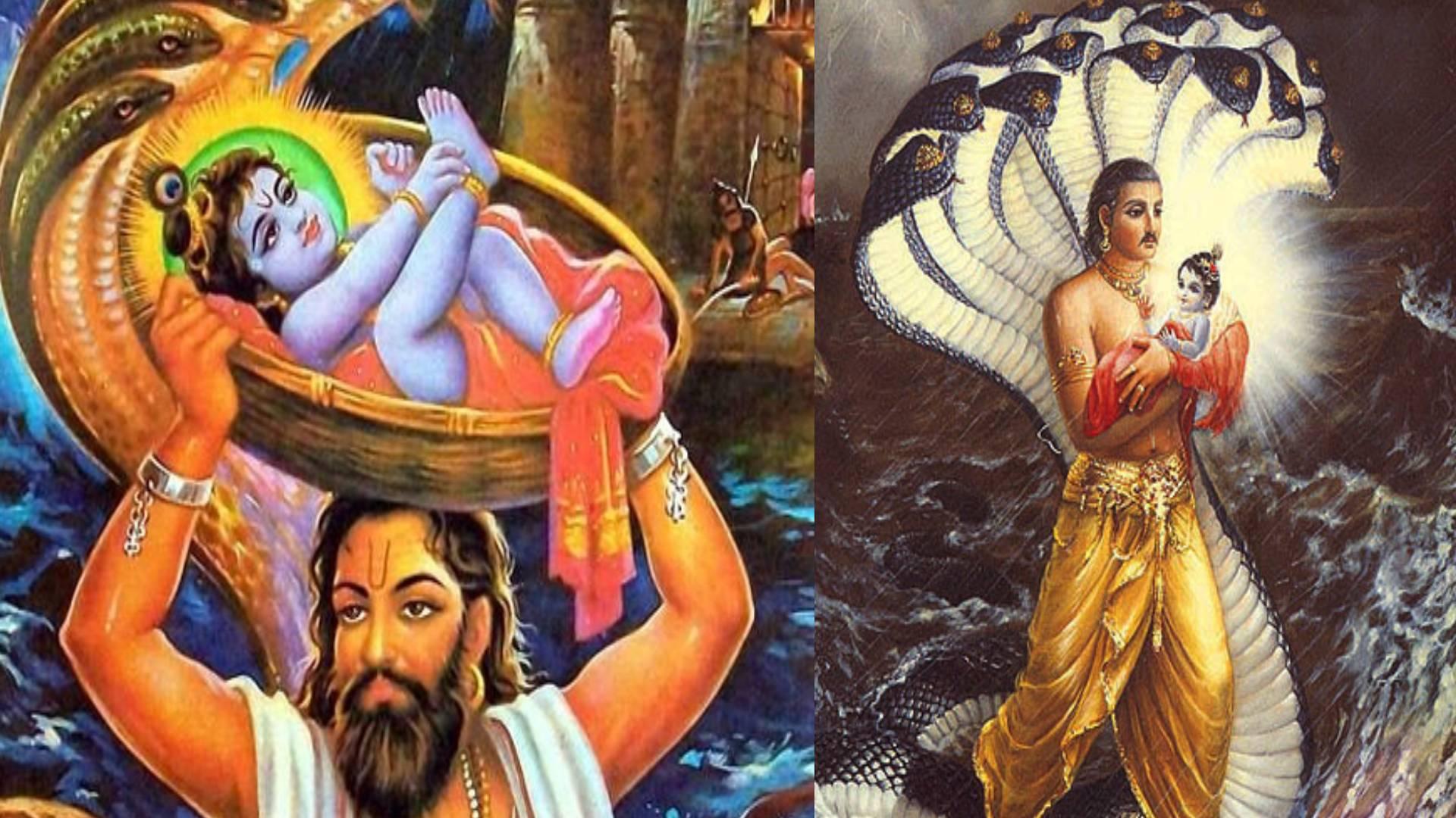 Krishna Janmashtami 2019: जानिए क्या है कृष्ण जन्माष्टमी का इतिहास और महत्व, ऐसे हुआ था पापी कंस का वध
