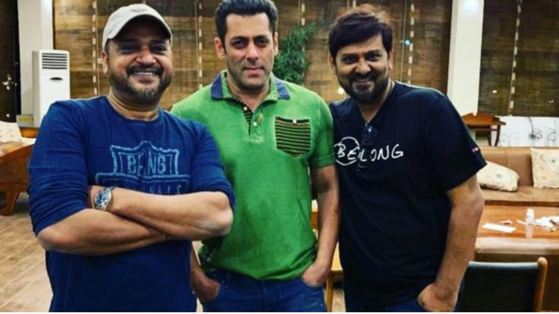 Bigg Boss 13: शो में नजर आ सकता है सलमान खान का ये जिगरी दोस्त, दबंग खान की कई फिल्मों में दिए हैं हिट गानें