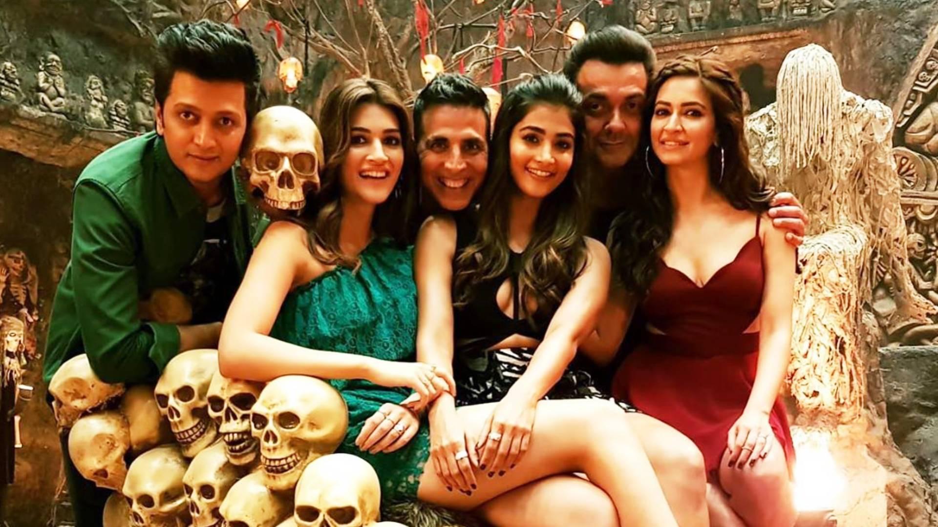 Housefull 4: अक्षय कुमार और राणा दग्गुबाती के बीच होगा जबरदस्त मुकाबला, पहली बार इस किरदार में दोनों आएंगे नजर