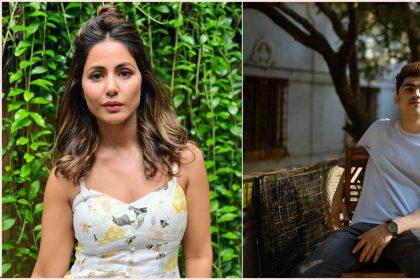 हिना खान-रोहन शाह जल्द ही साथ में काम करते दिखाई देंगे (फोटो-इंस्टाग्राम)