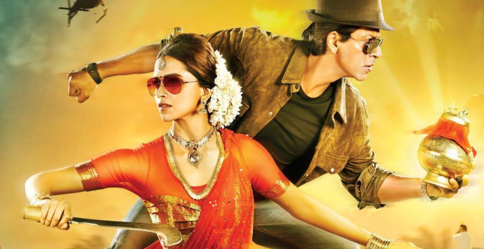 Chennai Express Anniversary: फिल्म के ये 5 डायलॉग इसे बनाते हैं खास, आज भी इन्हें सुनकर आपको आ जाएगी हंसी