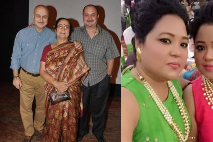Bollywood television sibling carbon copies
