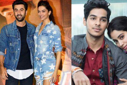 Bollywood Favourite Jodi