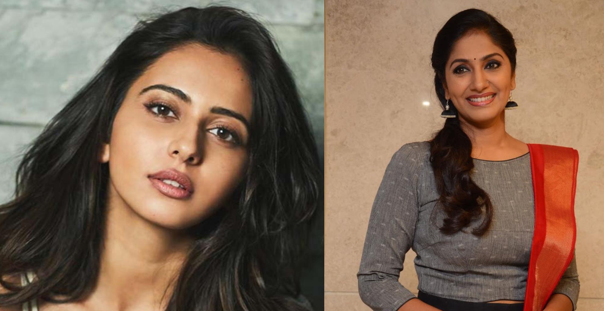 इस फिल्म में रकुल प्रीत सिंह और झांसी के बीच के किसिंग सीन पर सेंसर बोर्ड ने जताई आपत्ति, बदलाव का आदेश