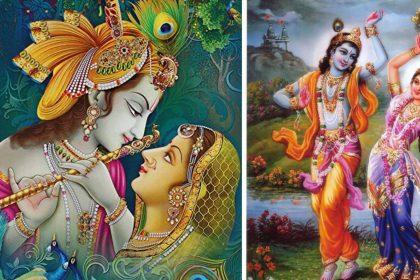 भगवान श्रीकृष्ण के ये पांच मंदिर जहां किस्मत वालों को ही होते हैं दर्शन (फोटो-सोशल मीडिया)