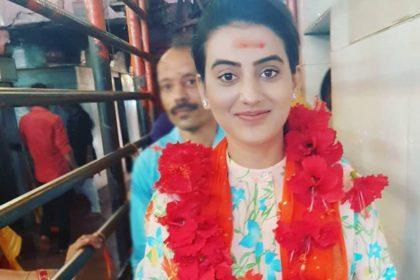 Akshara Singh Birthday