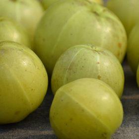 Indian Gooseberry Amla Benefits
