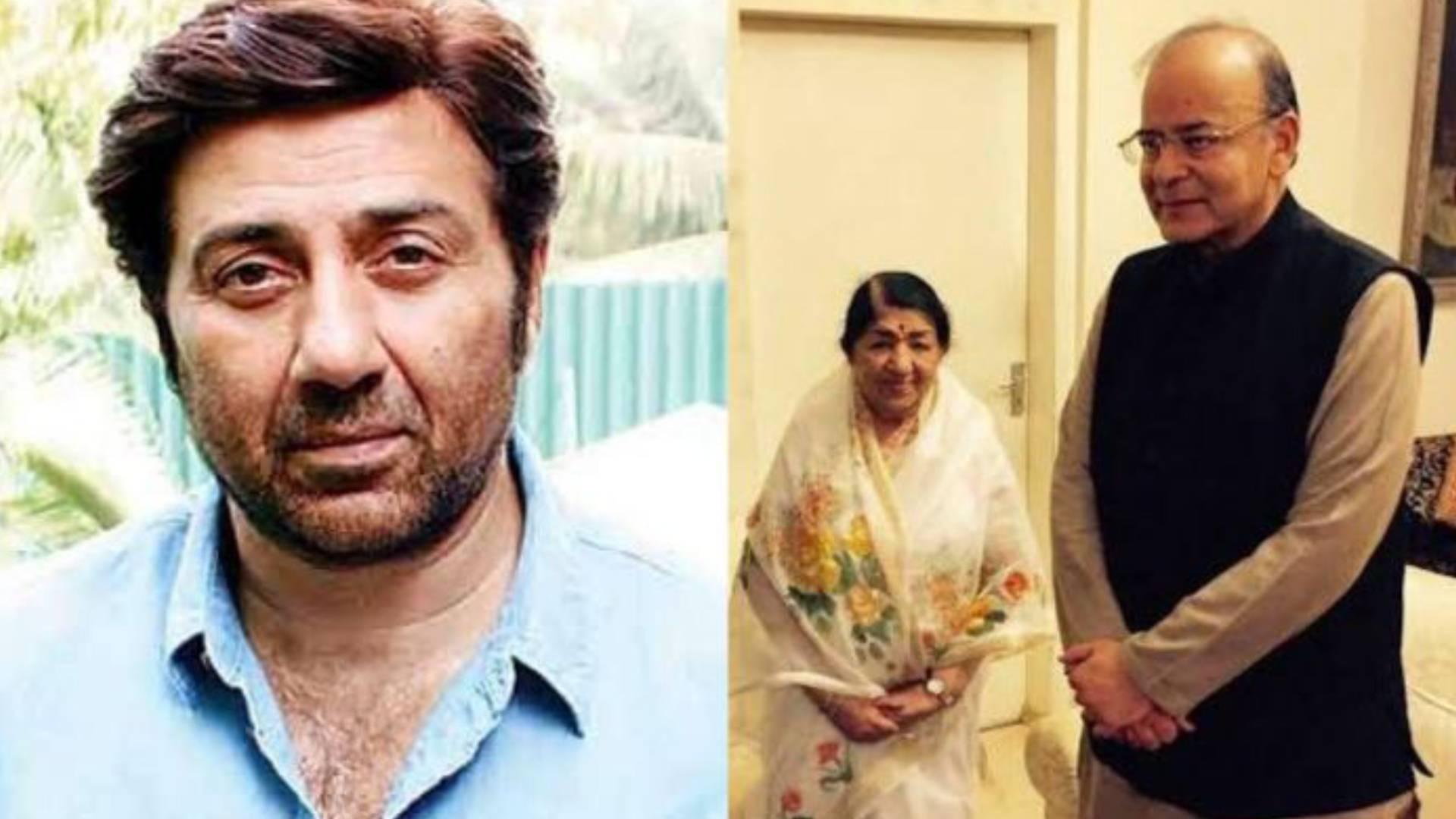 अरुण जेटली के निधन से गम में डूबे बॉलीवुड-टीवी सितारे, कुछ इस तरह दी सोशल मीडिया पर उन्हें श्रद्धांजलि