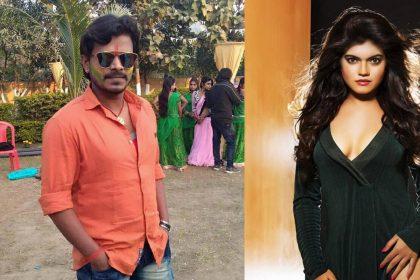 प्रमोद प्रेमी के साथ जल्द स्क्रीन शेयर करेंगी भोजपुरी अदाकारा निशा दुबे (फोटो-सोशल मीडिया)