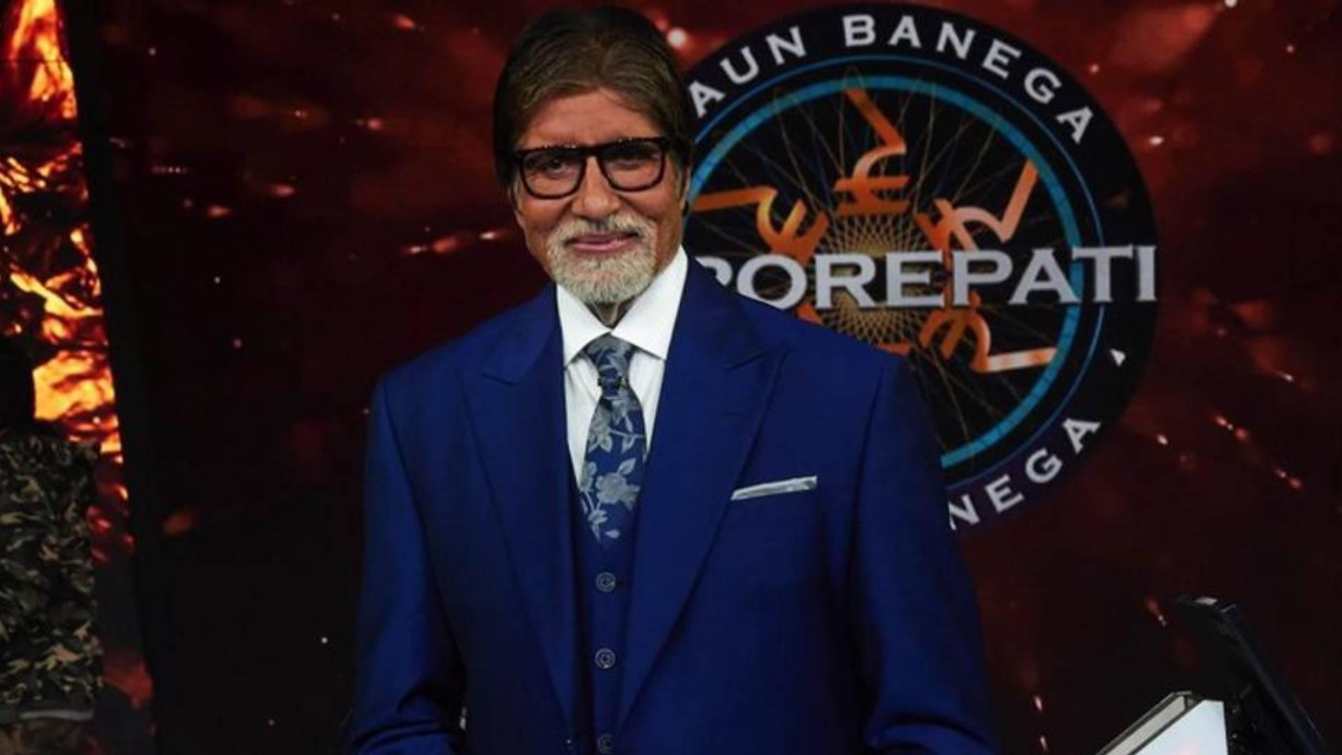 Kaun Banega Crorepati 11: अमिताभ बच्चन ने शुरू किया सवालों का सिलसिला, पहले कंटेस्टेंट ने जीते इतने लाख
