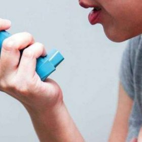 Asthma Causes, Symptoms And Precautions