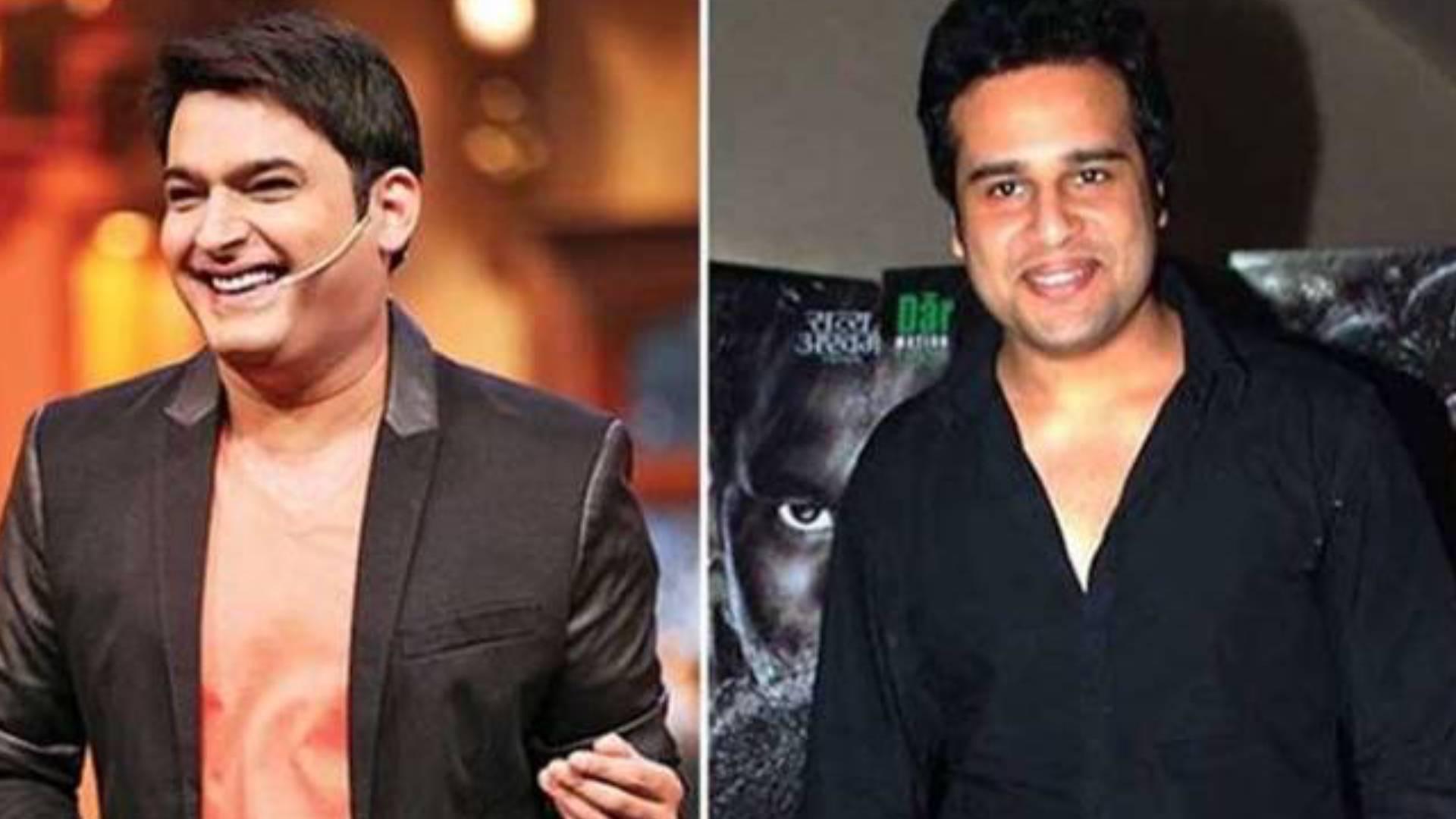The Kapil Sharma Show: कृष्णा अभिषेक ने किया शो में खुलासा, बताया फिल्मों की बजाए क्यों TV में कर रहें हैं काम