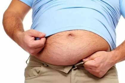 Accupressure Points For Weight loss
