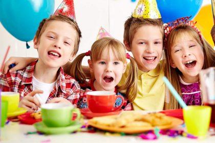 Budget Friendly Birthday Tips