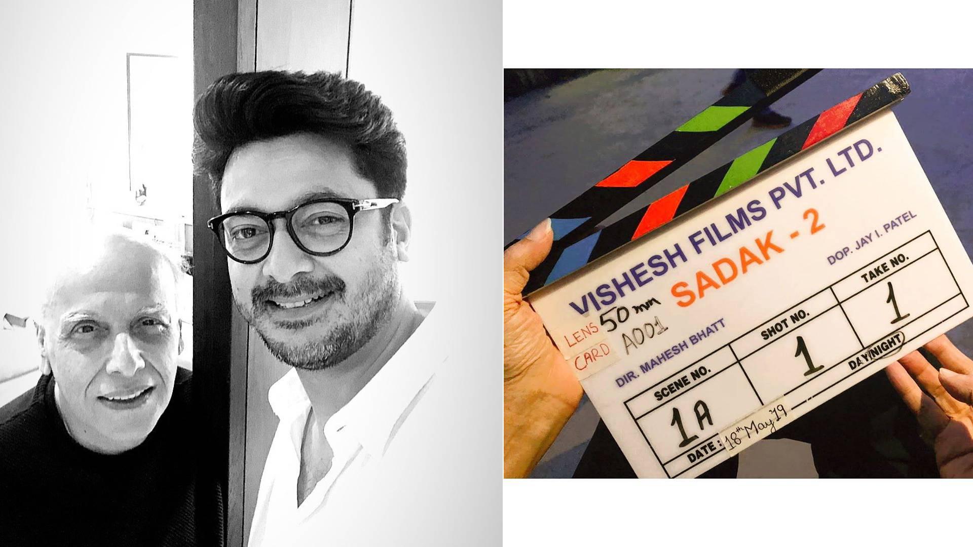 Sadak 2: संजय दत्त नहीं ये एक्टर निभा सकते हैं आलिया भट्ट के पिता का किरदार, कंगना रनौत के साथ किया था काम