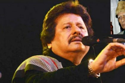 Pankaj Udhas said on Mohammed Zahur Khayyam Hashmi death No amount of words can describe his contribution