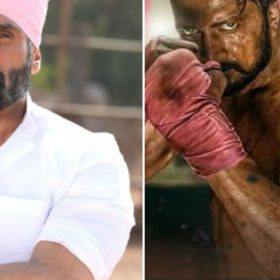 Pehlwaan Trailer Kichcha Sudeepa Suniel Shetty