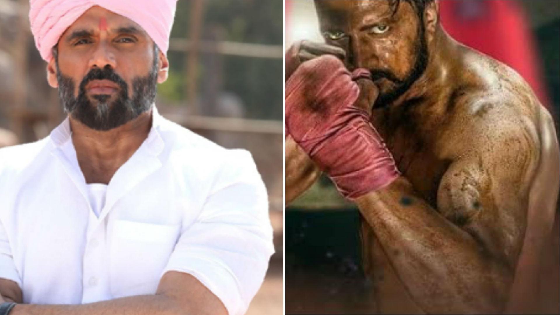 Pehlwaan Movie: फिल्म का सॉलिड ट्रेलर रिलीज, किच्चा सुदीप को पहलवानी के गुर सिखा रहे हैं सुनील शेट्टी