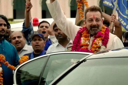 Prassthanam Movie title song release Sanjay Dutt Manisha Koirala Jackie Shroff Ali Fazal watch video