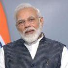 Prime Minister Narendra Modi address to the Nation Jammu Kashmir Article 370 Ladakh