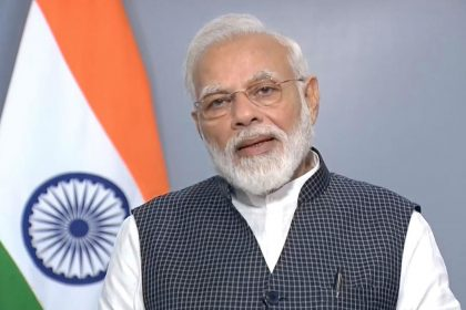 Prime Minister Narendra Modi address to the Nation Jammu Kashmir Article 370 Ladakh