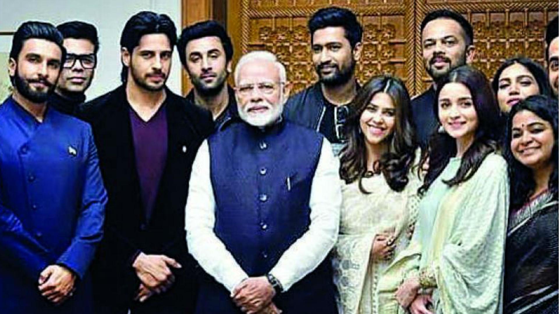 PM मोदी ने फिल्म इंडस्ट्री से की ये अपील, कहा- मेरा भरोसा है इंटरनेशनल फिल्मों की शूटिंग भी कश्मीर में होगी!