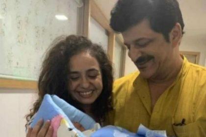 Rajesh Khattar Vandana Sajnani became parents blessed with baby boy Ishaan Khatter
