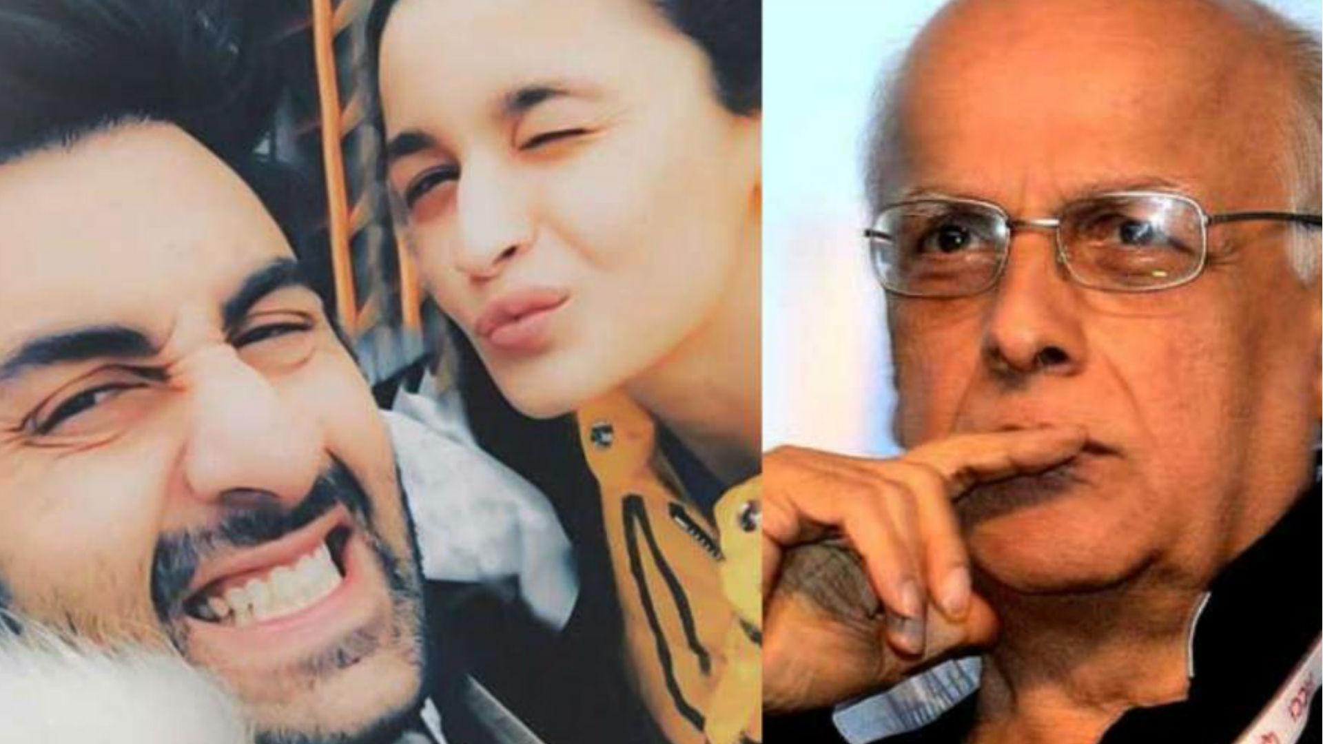 रणबीर कपूर-आलिया भट्ट जल्द करेंगे शादी! बॉलीवुड के 'संजू' ने पिता महेश भट्ट से मांगा एक्ट्रेस का हाथ