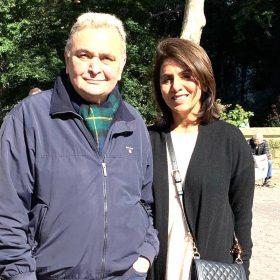 Rishi-Kapoor-With-Neetu-Singh