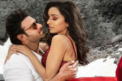 Saaho Movie Enni Soni Song Prabhas Shraddha Kapoor