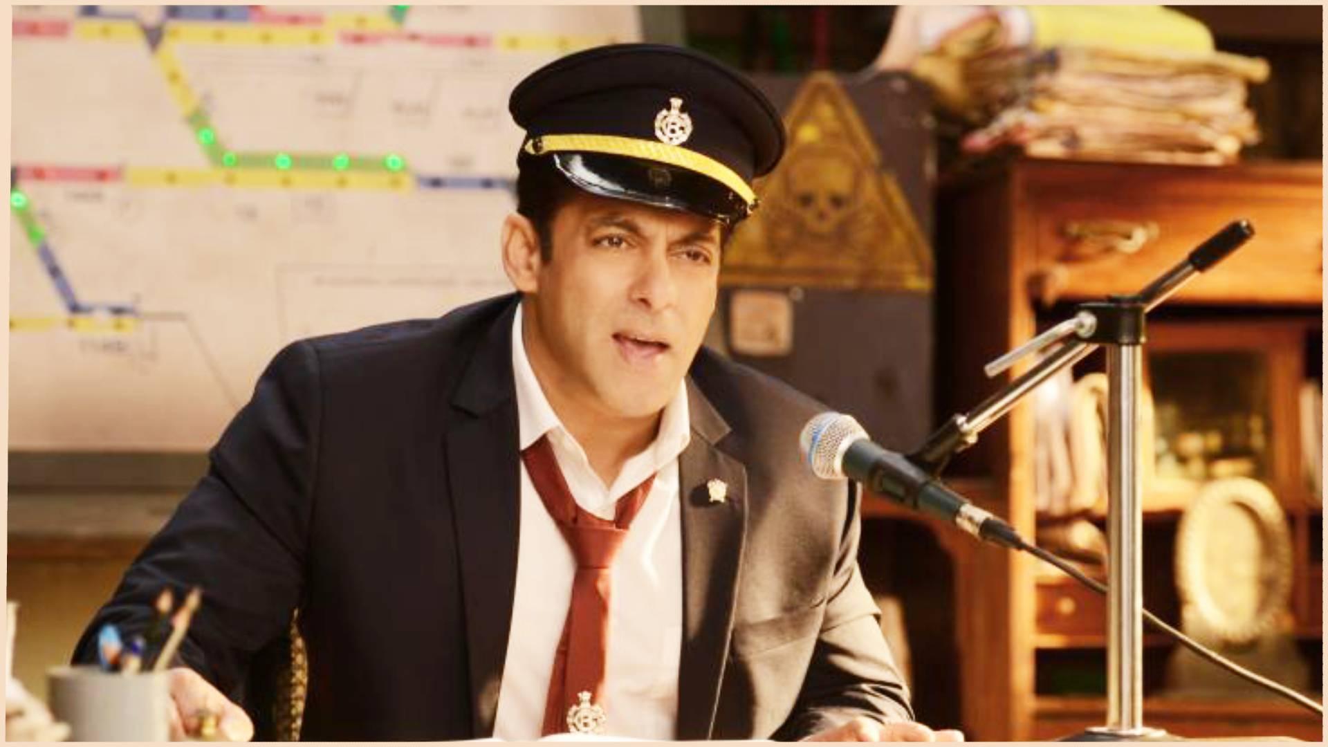 Bigg Boss 13: बिग बॉस के लिए सलमान खान ने शूट किया दूसरा प्रोमो, साथ नजर आई ये टीवी एक्ट्रेस, तस्वीर वायरल