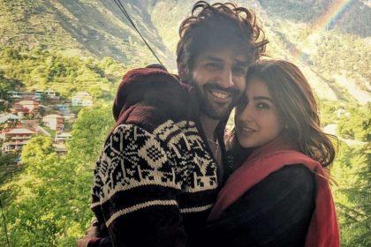 Sara Ali Khan Kartik Aaryan Movies