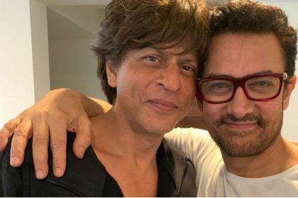 Shah Rukh Khan, Aamir Khan, Saare Jahan Se Achha Movie, Rakesh Sharma Biopic