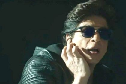 Shah Rukh Khan Digital Debut
