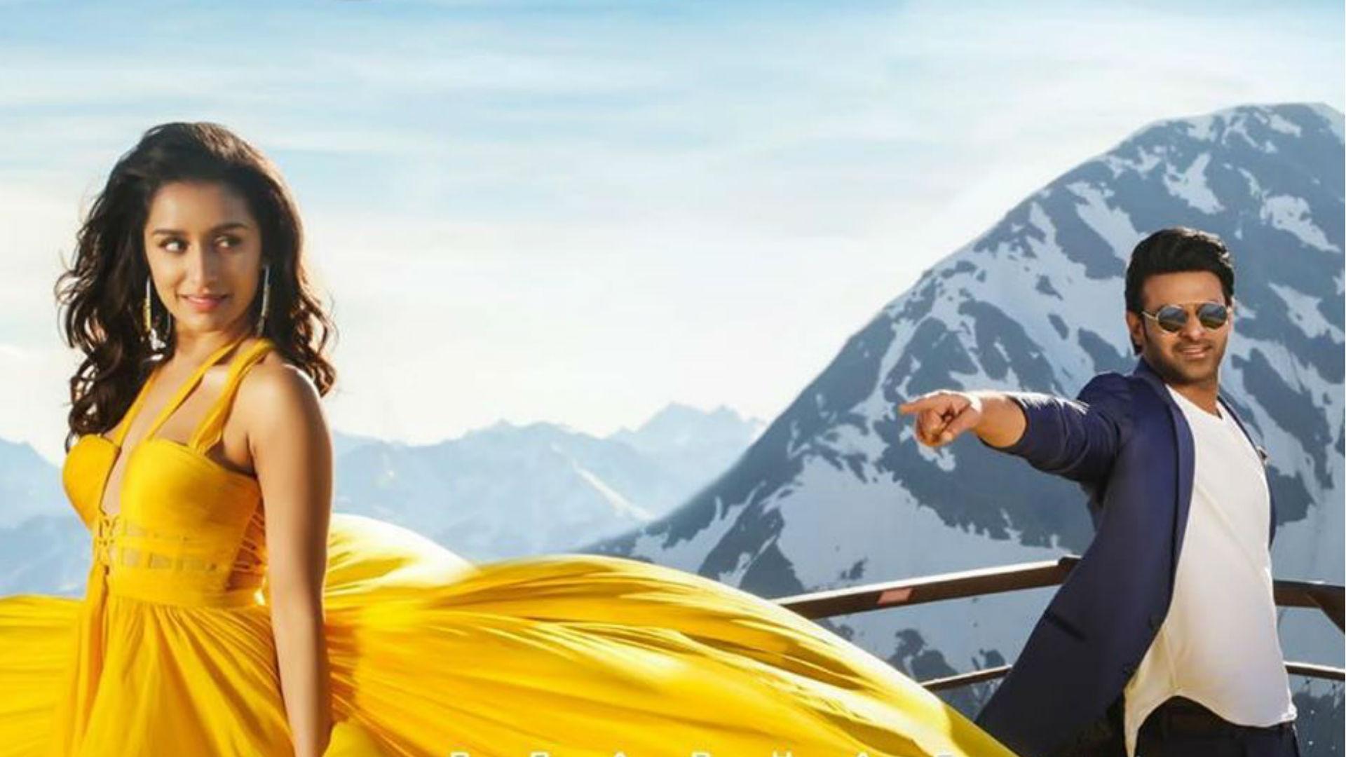Saaho Movie Song: इस गाने की शूटिंग पर दिखा श्रद्धा कपूर का दिलकश अंदाज, एक्ट्रेस ने शेयर की ये खास तस्वीरें