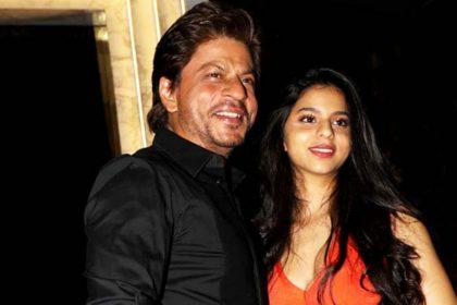 Suhana Khan, Shah Rukh Khan, Bollywood