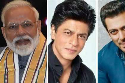 Sunny Leone, Narendra Modi, Salman Khan, Shah Rukh Khan, Google, Bollywood