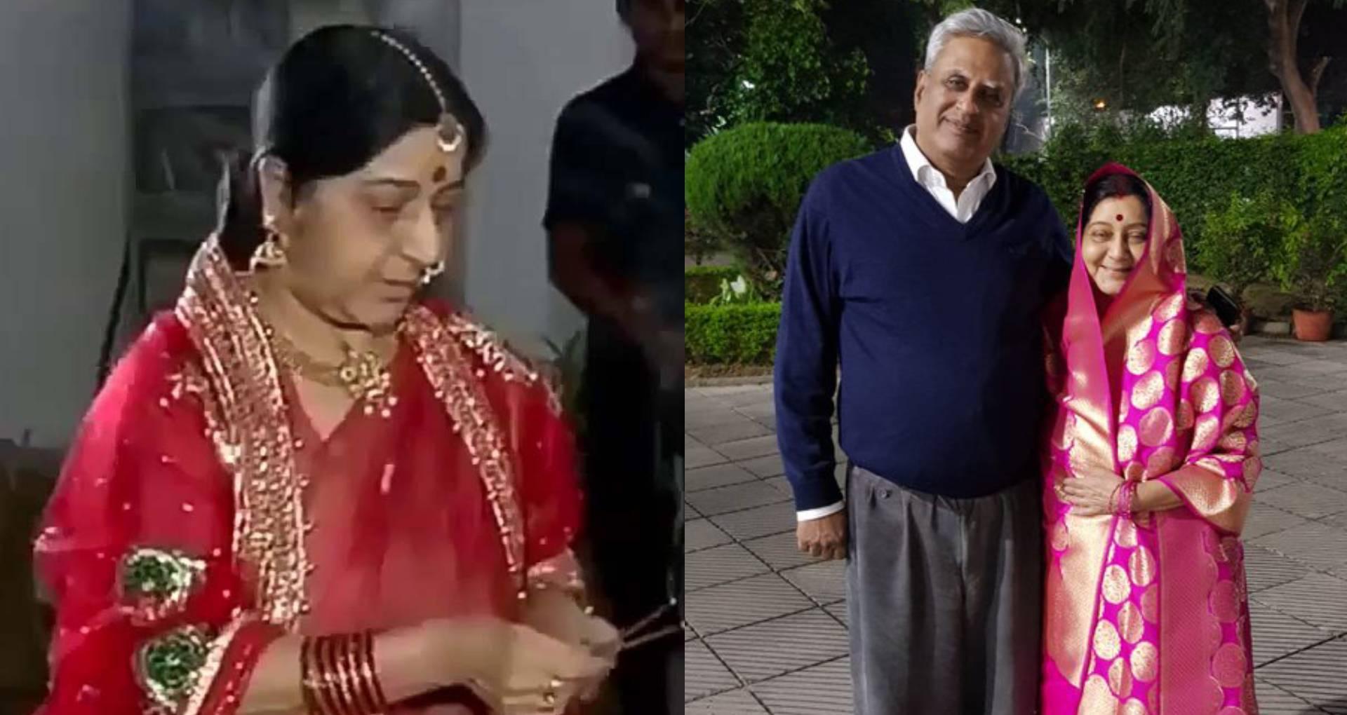 Sushma Swaraj 10