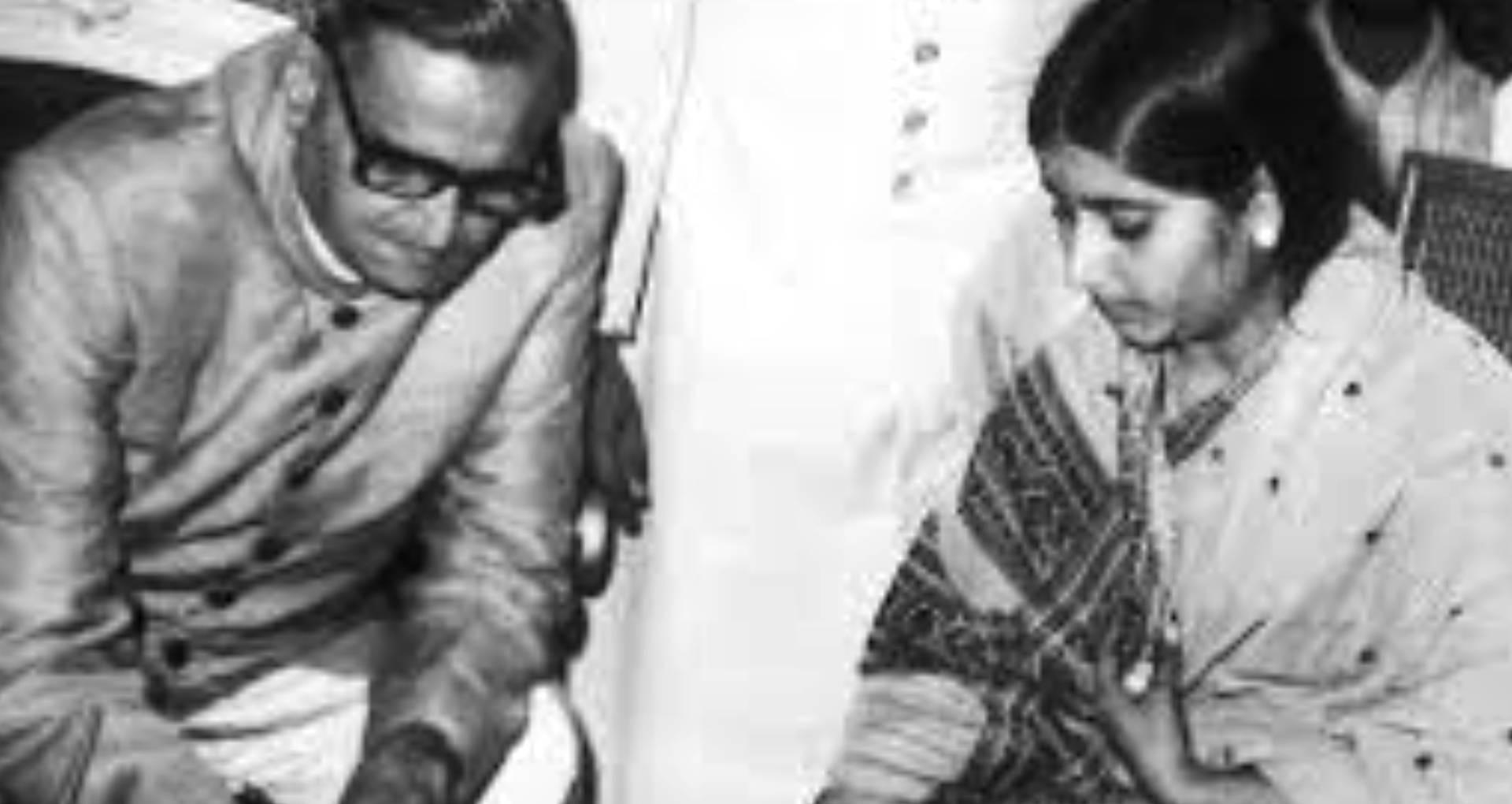 Sushma Swaraj 5