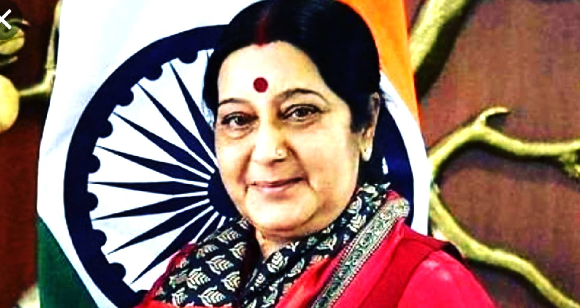 RIP Sushma Swaraj: सबसे कम उम्र की CM, 25 साल में बनीं कैबिनेट मंत्री, जानिए सुषमा स्वराज का सियासी सफर